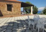 Location vacances Pollina - Villa Gilda Maria-1