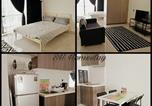 Location vacances Cyberjaya - A16-6 The Hyve Apartment-4