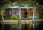 Villages vacances Puerto Viejo - Dolphin bay cabanas-3