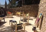 Location vacances Santa Cesarea Terme - Il Faro Della Zinzulusa-2