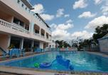 Hôtel Mombasa - The Beaumont Resort-2
