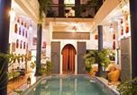 Location vacances  Maroc - Riad Chouia Chouia-1