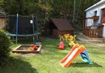 Villages vacances Bytów - Buczynka-4