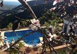 Location vacances Algarrobo - Luxury Villa Sol-4