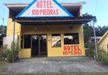 Hôtel San Carlos - Hotel y Restaurante Río Piedras-1