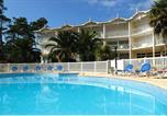 Hôtel Moliets et Maa - Madame Vacances Appartements Open Sud-1