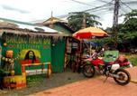 Location vacances Banlung - Banlung Reggae Homestay-1