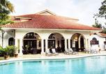 Location vacances Sosúa - Villa Diana-2