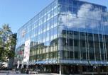 Hôtel Trondheim - Nova Hotell Kurs & Konferanse-1