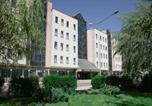 Hôtel Göreme - Altınöz Hotel