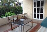 Location vacances Cuernavaca - Casa Galerias-4