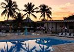 Hôtel Guarapari - Flamboyant Hotel & Convention-2