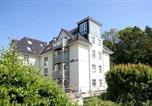 Location vacances Kühlungsborn - Haus am Weststrand-4