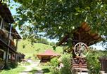 Location vacances Moldovita - Casa Deia-1