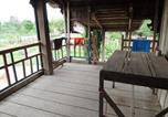 Location vacances Kâmpóng Cham - Khorn Homestary-1
