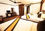 Hôtel Sihanoukville - The Palm Palace Resort-2