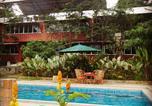 Location vacances Seremban - D'Sarang Retreat-1