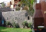 Hôtel Lima - B&B Wayra-1