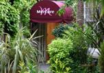 Hôtel Salisbury - Mercure Salisbury White Hart Hotel-2