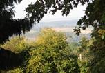 Location vacances Mormont - Le nid-3