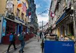Location vacances Galway - City Center - 1 minute Walk to the Town Square-4