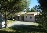 Location vacances Aragon - Holiday home Le Thou-3