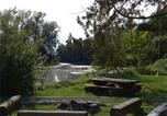 Villages vacances Ferndale - Eagle Tree Lodge Cottage Suite and Heron Suite-1