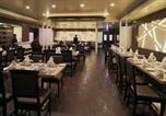 Hôtel Aurangâbâd - Grand Kailash Hotel-1