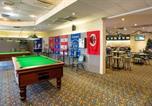 Hôtel Prestons - Villawood Hotel-2