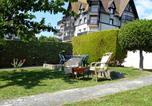 Location vacances Canapville - Léon Tellier-4