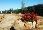 Location vacances Acedera - Casa rural Villasol-4