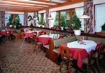 Hôtel Elzach - Gasthof-Hotel Rebstock-3