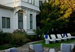 Hôtel Napa - The White House Inn & Spa-4