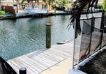 Location vacances North Miami - Colonial Villa-2