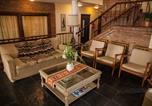 Hôtel Puerto Madryn - Hotel Bahia Nueva-2