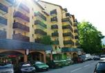 Location vacances Brides-les-Bains - Apartment Tarentaise-1