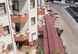 Hôtel Hatip İrimi - Aloe Apart Hotel-4