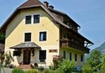 Location vacances Ossiach - Pension Strauß - Apartments-2