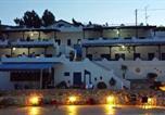 Hôtel Κυμη - Studios Avra-4