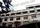 Location vacances Almora - Raj Rajeshwari Almora-1