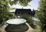 Location vacances Champs-sur-Tarentaine-Marchal - Les Toiles-3