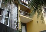 Location vacances Estreito Da Calheta - Sofias Place-4