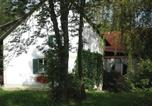 Location vacances Litschau - Holiday home Litschau 49-3
