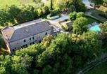 Location vacances Sant'Ippolito - Villa Metauro-4