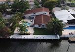 Location vacances Fort Lauderdale - Isla Barcelona-3