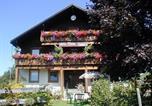 Location vacances Krumbach - Haus Tenne-2