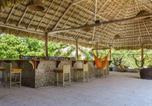 Villages vacances Bacalar - El Secreto-4