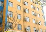 Hôtel Hefei - Home Inn Wuhu Road Ifc Daoxianglou-1