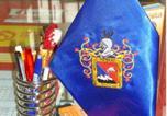 Location vacances Huaraz - Amelita Lodging-4
