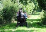 Location vacances Cussac - Chambres d'Hôtes Les Touilles-4